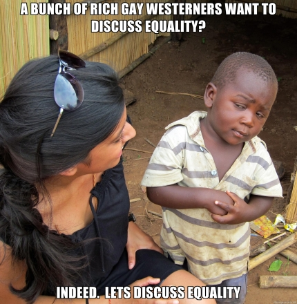 africa_equality