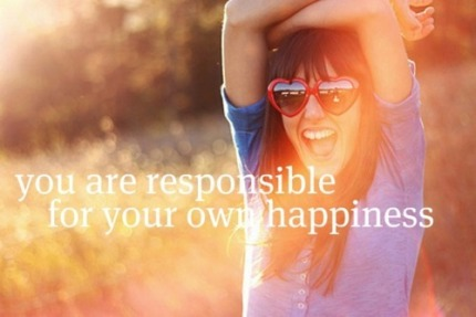 own_happiness